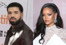 Drake confessed he wanted to start a family with Rihanna. (Photo: WENN)