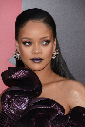 "Rihanna recently admitted that they no longer have a friendship but that they are also ""not enemies either."" (Photo: WENN)"