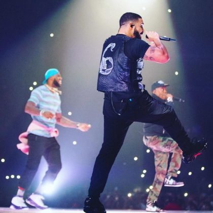 In the midst of a tour plagued with cancellations, Drake took full responsibility over the postponed shows in Miami. The rapper revealed it was a serious and sudden illness what forced him to push back his gigs. (Photo: Instagram)