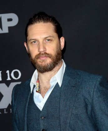 Despite his latest comments, Hardy recently also confirmed that he signed up to make three sequels. (Photo: WENN)