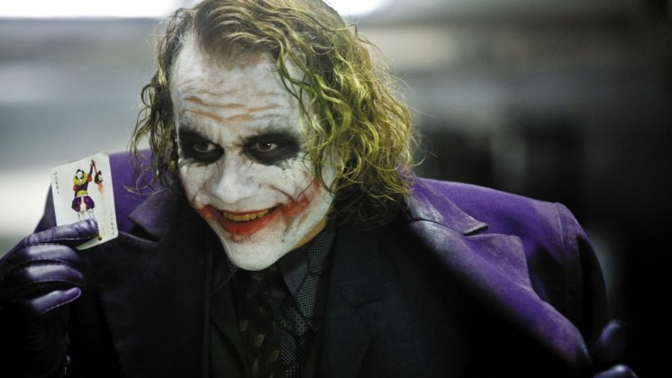 """""""What I've said in the past is that we wanted to push the violence to the hilt. The 'Dark Knight' was always a huge reference point for me, personally, just as far as how far you could take a PG-13."""" (Photo: Release)"""