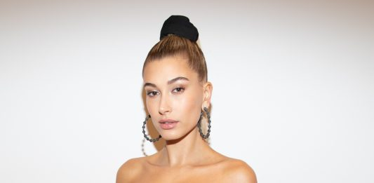 Hailey Baldwin trademarked her name as Justin Bieber's wife. (Photo: WENN)