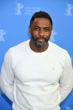 WHO? Idris Elba. WHY? I mean, he's objectively, undeniably, and nearly painfully beautiful Not to mention all that buzz that he could become the first black James Bond made him even more irresistible. (Photo: WENN)