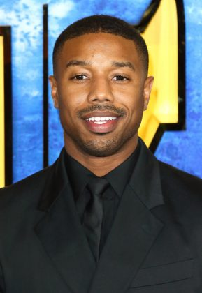 WHO? Michael B. Jordan. WHY? Because of his portrayal of Erik Killmonger— arguably the best villain in all Marvel's history. A girl literally broke her retainer just watching him shirtless. (Photo: WENN)