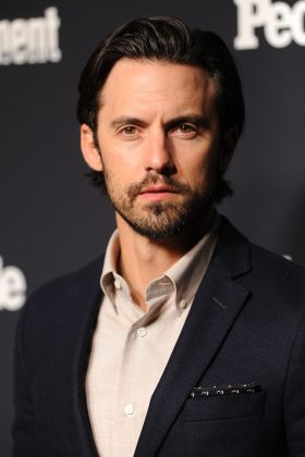 "WHO? Milo Ventimiglia. WHY? Our 2017 obsession with Milo Ventimiglia as the selfless provider/ professional ""Big Three"" chanter in ""This Is Us"" pushed all the way through 2018. (Photo: WENN)"