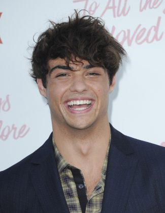 "WHO? Noah Centineo. WHY? This irresistible heartthrob and Netflix's new darling took the world by storm after starring in everyone's new favorite rom-com ""To All The Boys I've Loved Before."" (Photo: WENN)"