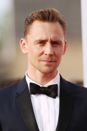 WHO? Tom Hiddleston. WHY? Another stable of the Internet's Boyfriends list. Tom Hiddleston can be pronounced perfection, elegance, and eloquence. Our man crush since 2012. (Photo: WENN)