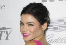 According to reports, Jenna Dewan is dating someone new. (Photo: WENN)