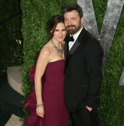 Jennifer Garner and Ben Affleck were married for 10 years. (Photo: WENN)