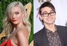 "Karlie Kloss and Christian Siriano are the new hosts of ""Project Runway."" (Photo: WENN)"