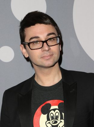 Christian Siriano will take over Tim Gun as the competition's new mentor. (Photo: WENN)