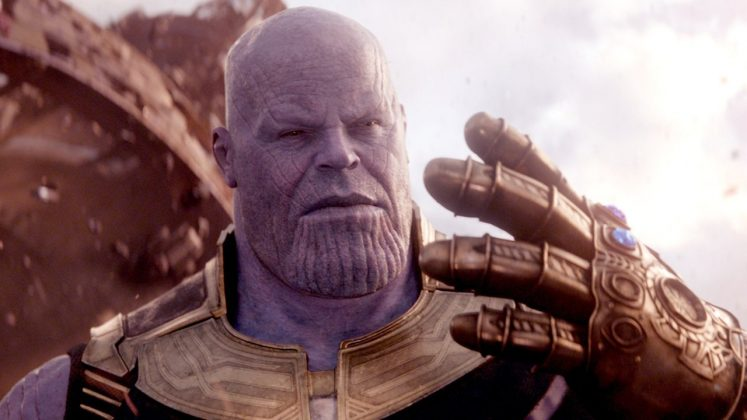 "The ""Infinity War"" follow-up hits theaters in May 2019. (Photo: Release)"