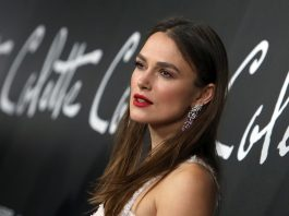 Keira Knightley opened up about a mental fall down at age 22. (Photo: WENN)