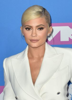 Last month it was reported that Kylie Jenner will expand her beauty empire with a new skincare line. (Photo: WENN)