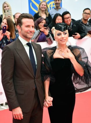 """Lady Gaga recently received great reviews for her performance in Bradley Cooper's remake of """"A Star Is Born."""" (Photo: WENN)"""