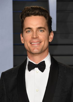 Though there's no word of who'd play Eric, the internet seems to believe Matt Bomer looks like the real-life version of the animated Prince. (Photo: WENN)