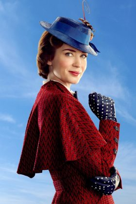 Director Rob Marshall is rumored to make this his next film after Mary Poppins Returns, starring Emily Blunt. (Photo: Release)