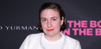 Lena Dunham continued to open up about her serious health struggles in her most recent Instagram post. (Photo: WENN)