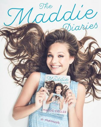"While we keep our secret diary hidden under our pillow, Maddie is busy selling millions of copies of hers. In 2017 she wrote ""The Maddie Diaries,"" an uplifting coming-of-age memoir, which became a New York Times Best Seller. (Photo: Instagram)"