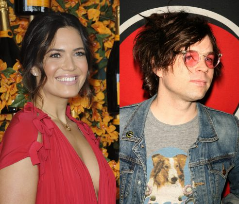 Mandy Moore's ex-husband says he doesn't remember their wedding day. (Photo: WENN)
