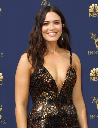 "Mandy Moore called her relationship to Ryan Adams ""not the smartest decision"" and ""a very unhealthy situation"" during an interview with Glamour. (Photo: WENN)"