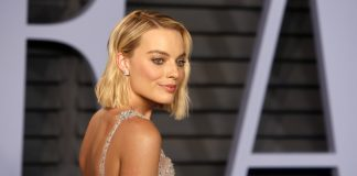 Margot Robbie is set to star as Barbie in the upcoming live-action film. (Photo: WENN)