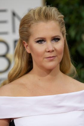 Amy Schumer was originally set to star as Ken's girlfriend. (Photo: WENN)