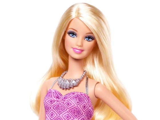 "The ""Barbie"" film has been in development for over four years now. (Photo: Release)"