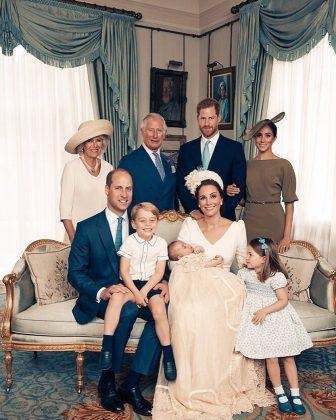 Though nobody knows the secret to being an amazing parent, Meghan doesn't back down from a challenge. Fitting in with the royals is proof that she can surpass anything that comes her way! (Photo: WENN)