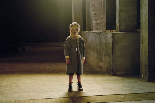 """The Orphanage""—A woman reopens the orphanage where she grew up to cater for disabled children. During the opening party, her son suddenly disappears. As she looks for her missing boy, the mother is haunted by visions of a masked boy that will help her to unravel the mystery. (Photo: Release)"