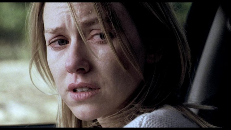 "Naomi Watts was nominated for an Oscar in 2004 for her work in ""21 Grams."" (Photo: Release)"