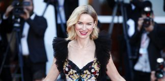 Naomi Watts will star in the Game of Thrones prequel. (Photo: WENN)