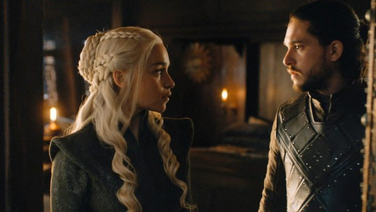 "The eight and final season of ""Game of Thrones"" is set to premiere in April 2019. (Photo: Release)"