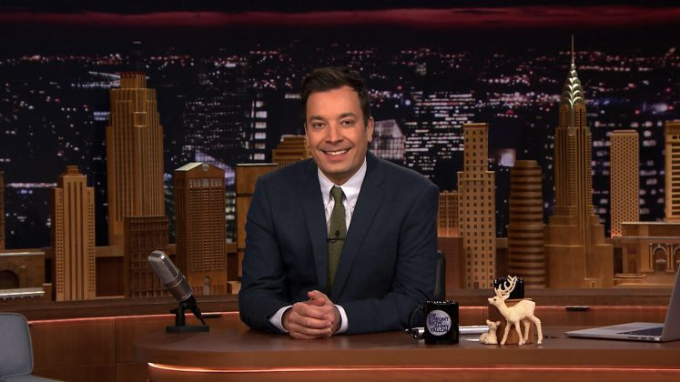 The Tonight Show has been on the air since 1954. From Steve Allen to Jay Leno to Conan O'Brien to its current host, Jimmy Fallon, The Tonight Show has proven the public is willing to stick with a show despite a host change. (Photo: Release)