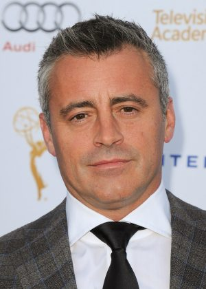 "Former Friends star Matt LeBlanc revealed he was offered the role of Phil Dunphy on ""Modern Family"" back in 2009! Unfortunately, he turned down the role, but only because he truly felt he was not right for the part. (Photo: WENN)"