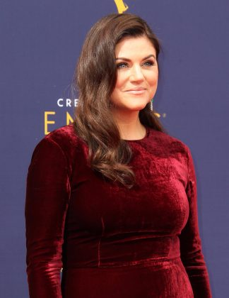 "Tiffany Thiessen was a well-known star in the 90's thanks to her role in ""Save by the Bell"". That's why it shouldn't come as a surprise that she was offered the Jennifer Aniston's iconic role as Rachel Green in ""Friends"". (Photo: WENN)"