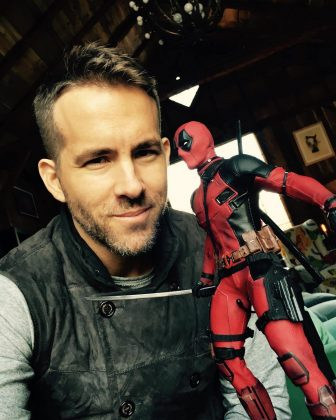 Ryan Reynolds cutting humor on social media in recent years prove that he may not have been acting in Deadpool after all. (Photo: Instagram)