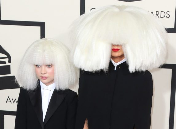Sia gave Maddie Ziegler a car in celebration of her 16th birthday. (Photo: WENN)