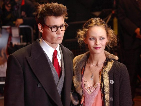 Lily-Rose is the daughter of Johnny Depp and Vanessa Paradis. (Photo: WENN)