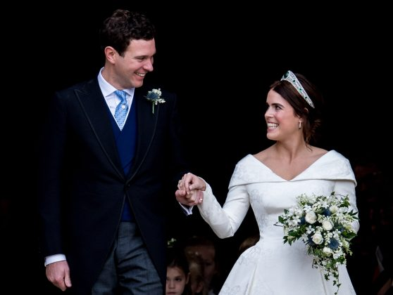 Here's everything you need to know about Jack Brooksbank. Because there's much more to this guy than just being Princess Eugenie's husband. (Photo: WENN)