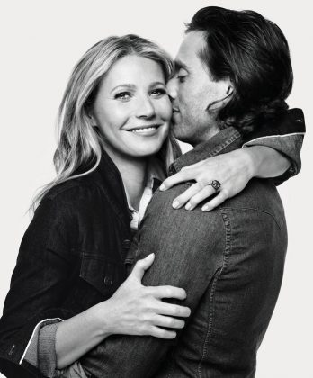 Who is Brad Falchuk? Meet the man who helped Gwyneth Paltrow restore her faith in true love. (Photo: Instagram)