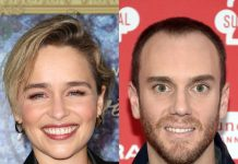 Who is Charlie McDowell? And, more importantly, can he live up to Khal Drogo? Here's everything we know about Emilia Clarke's new boyfriend. (Photo: WENN)