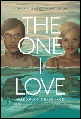 "Charlie McDowell is an American film director and writer. He is most known for his 2014 film ""The One I Love"" staring Mark Duplass and Elisabeth Moss. (Photo: Release)"