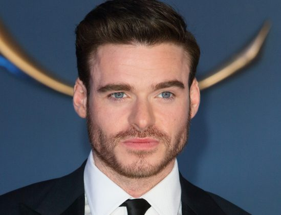 So who is Richard Madden? Because playing a secret agent doesn't mean Richard's life has to be a secret too. (Photo: WENN)