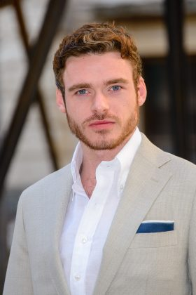 Just like every other James Bond, Richard Madden is British. The actor was born and raised in Renfrewshire, Scotland. And his accent certainly makes him even hotter! (Photo: WENN)