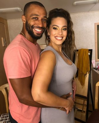 He relationship is goals. After meeting in church in 2009, Ashley married Justin Ervin in 2010—not even a year after they started dating! And 8 years later they still look just as smitten! (Photo: Instagram)