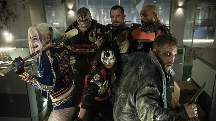 "Not a movie about superheroes, but still. A movie about a group of supervillains who are forced to work for the government should have been loads of fun. But ""Suicide Squad"" was far from it. And don't get us started with Jared Leto's Joker. (Photo: Release)"