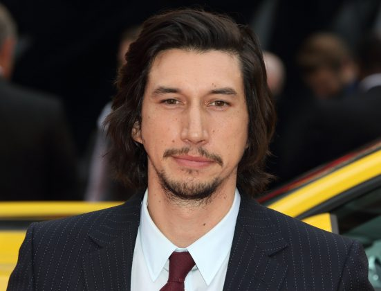 Adam Driver secretly became a dad and somehow managed to keep it under wraps. (Photo: WENN)