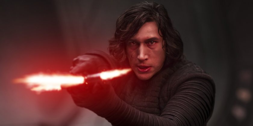 "Driver's stardom has risen in the past few years, especially since he took the role as Kylo Ren in the new ""Star Wars"" movies. (Photo: WENN)"