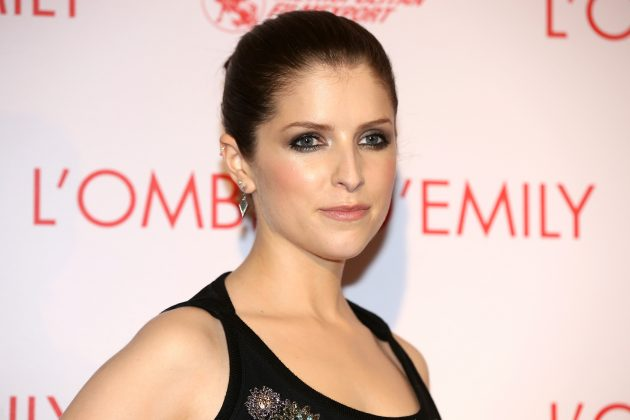 Anna Kendrick forgot she was on Twilight. And, honestly, we wish she had never relieved that memory. (Photo: WENN)